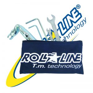 Roll Line - Wrenches kit