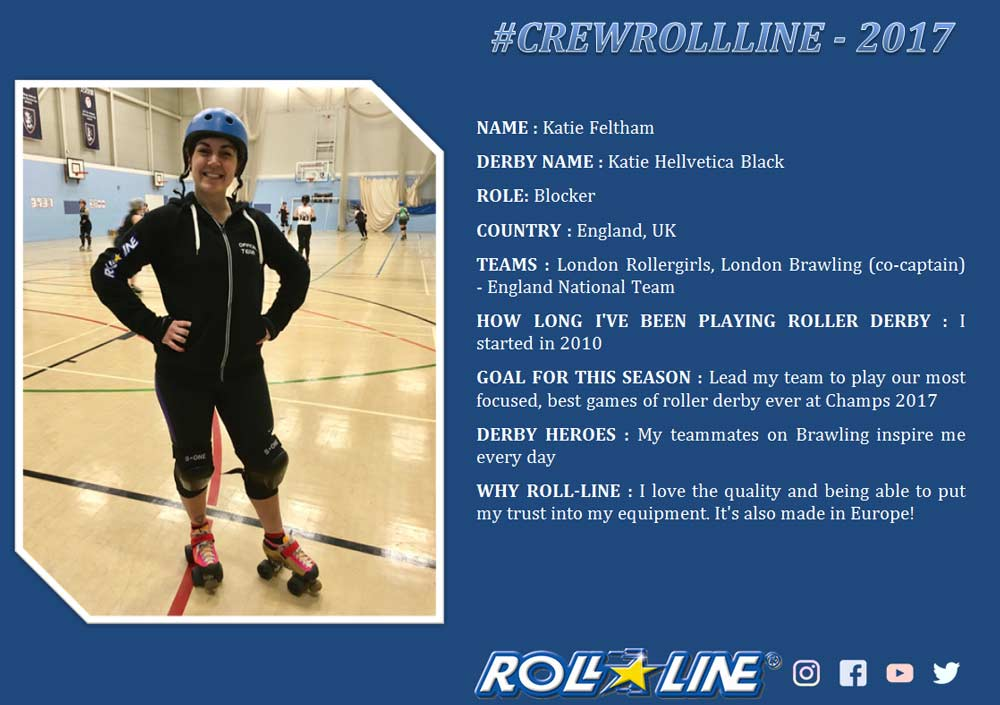 Roll-Line RD - Hellvetica-Black