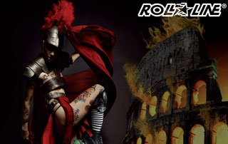 Roll-Line-RD_ADV_Gladiator_Girl