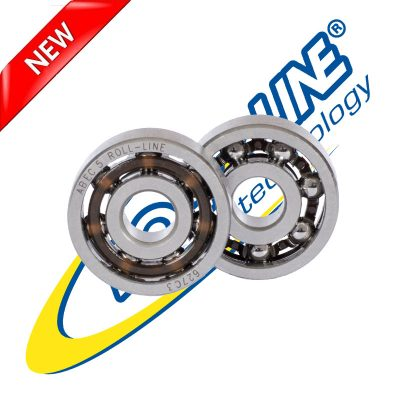 Roll Line- Abec 5 bearings