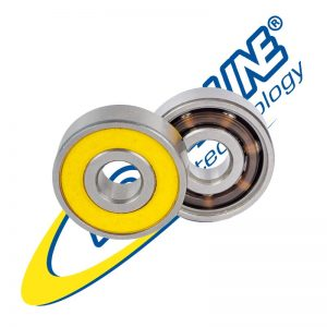 Roll Line - Speed race abec 9 bearings