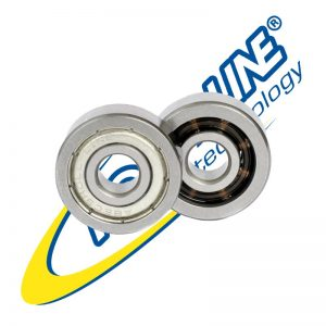 Roll Line - Speed max abec 9 bearings